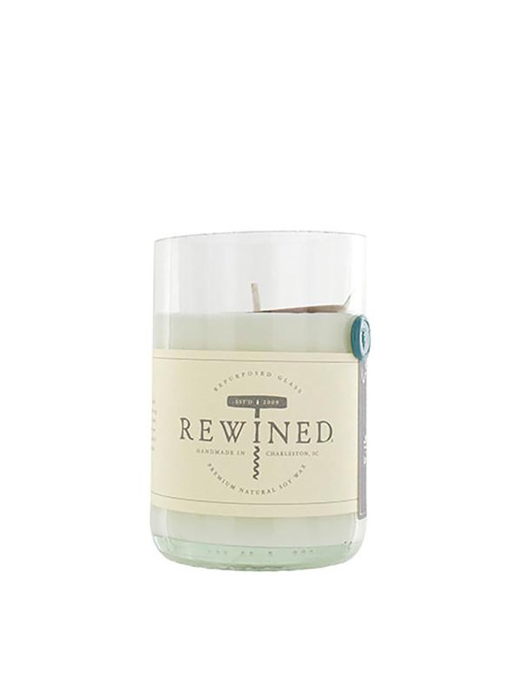Rewined Candle- Viogner